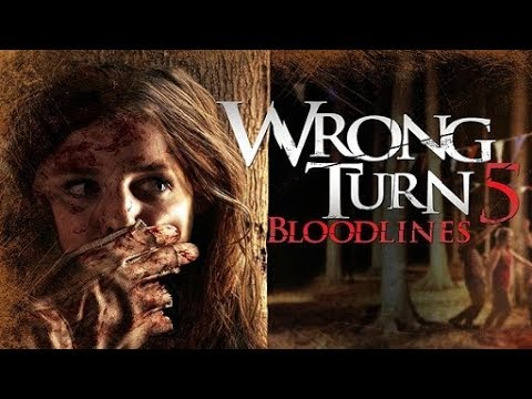 Wrong Turn 5 Stream