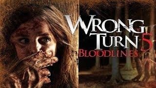 Video Wrong Turn 5 Bloodlines Trailer movie download MP3, 3GP, MP4, WEBM, AVI, FLV Oktober 2019