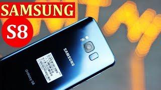 Стоит ли Samsung Galaxy S8 своих денег? Сравнение с Meizu Pro 6 Plus, обзор и тест