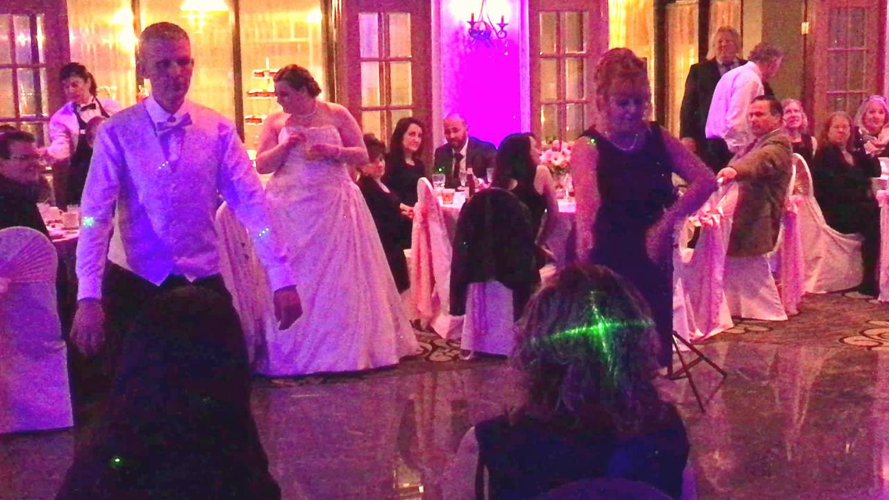 Copy Of EPIC Mother & Son Wedding Reception Dance