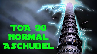toa 90 normal aschubel boss summoners war