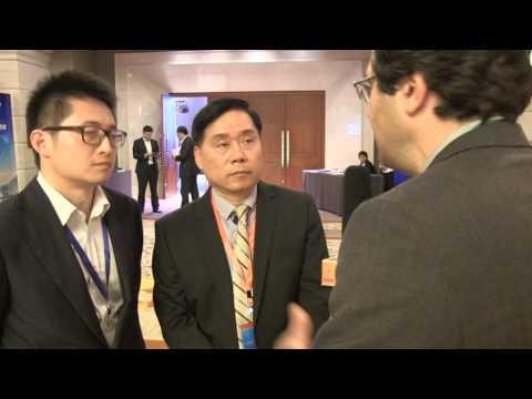 Wang Dongsheng: Έλεγχος του ναυτιλιακού ρίσκου