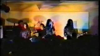 Primal Scream - Ivy Ivy Ivy (Live in Rome 1990)