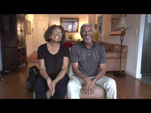 Dwight and Iris Raiford