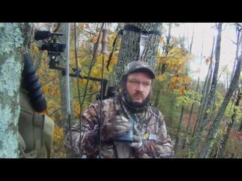WWDO Episode 08 -- Todd's Home Town PA Deer Hunt