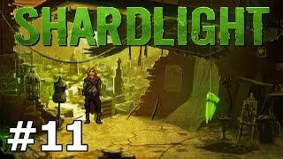 Shardlight - The Reaper