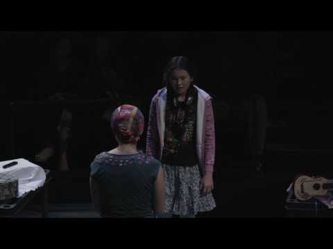 Supermarket of Lost by Cassandra Hsiao (from Plays by Young Writers 2017)