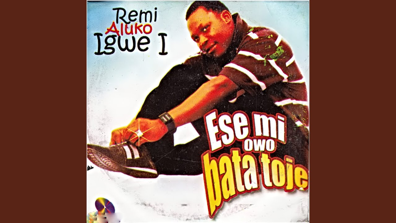 Download Ese Mi Owo Bata Toje, Pt.1