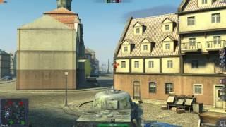 WoT Blitz - Spotting mechanics