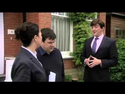 Pushy Real Estate Agent Parody