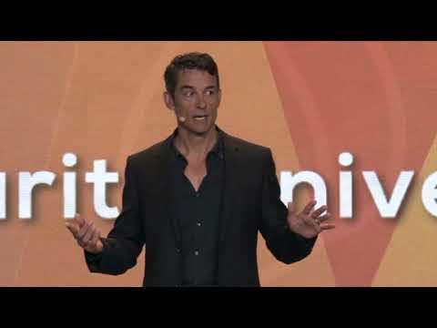 Our Best Selves | Jamie Wheal | SU Global Summit