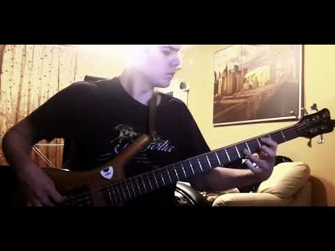Ленинград - Кабриолет (Bass cover)