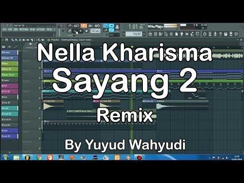 Nella Kharisma - Sayang 2 (Remix) DJ Asik
