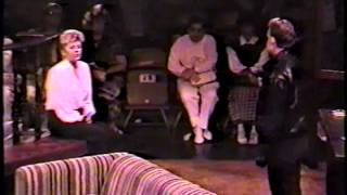 Murder Among Friends - Theatre On The Lake - 1989 (Excerpts)