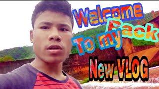 Rongrang chibima(Vlog video)