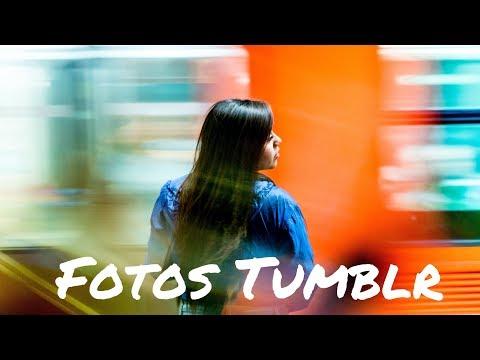 FOTOS Tumblr EN LUGARES INESPERADOS - ALEX VINCENT