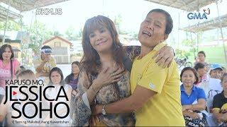 Kapuso Mo, Jessica Soho: Eva Eugenio ng Davao del Sur
