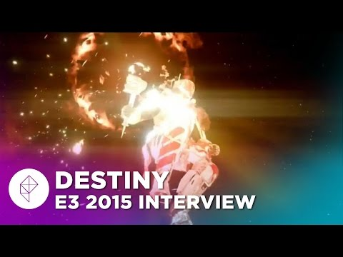 Hands-on with Destiny: The Taken King and Bungie's return to its Halo roots