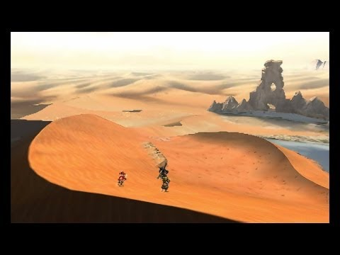 Monster Hunter 4G trailer is all about the monsters