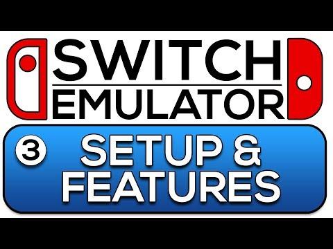 Yuzu Emulator | Setup & Features | Nintendo Switch Emulation