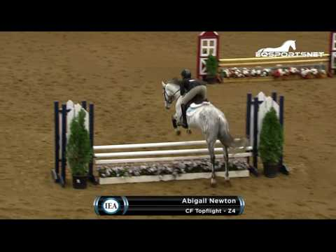 Abigail Newton 2016 IEA Nationals