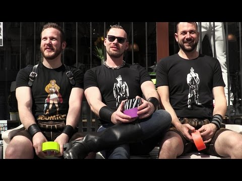 Recon presents Fetish Week London - Best in Show 2016 from YouTube · Duration:  59 seconds