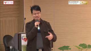 ▍HC 創人物 ▍創業家兄弟 郭書齊 共同創辦人-網路創業,創意無限- 演講
