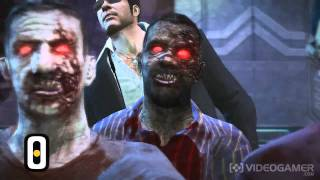 Heads Up: New Video Games Released October 2011 Part 1 - VideoGamer