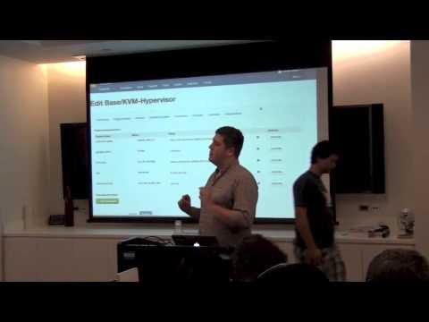 NYLUG Presents: Sam Kottler: Provisioning & Managing bare metal, VMs & cloud instances with Foreman