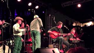 Silver Wings - Easton Corbin with The Time Jumpers