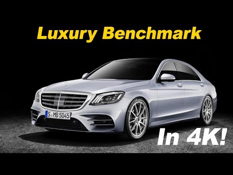 2018 Mercedes Benz S560 Review and Comparison