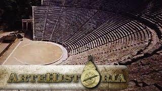 El teatro de Epidauro