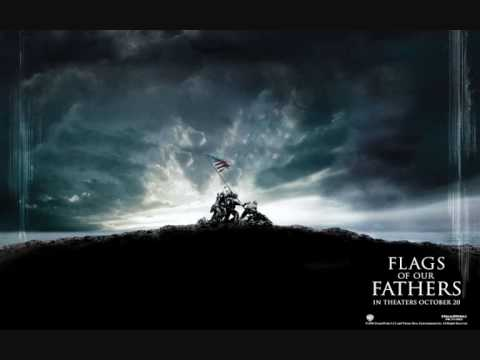 Flags of our fathers end theme