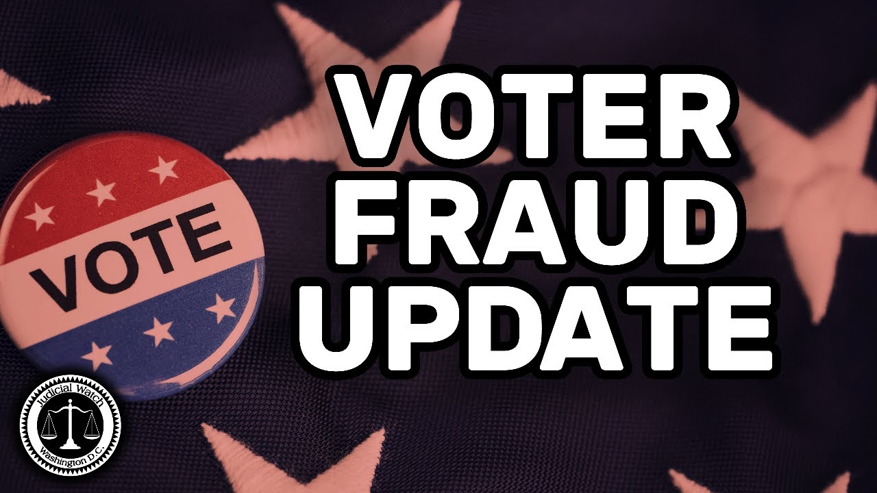 UPDATE on The Battle for Clean & Fair Election in America, Mail-in-Ballots, & MORE!
