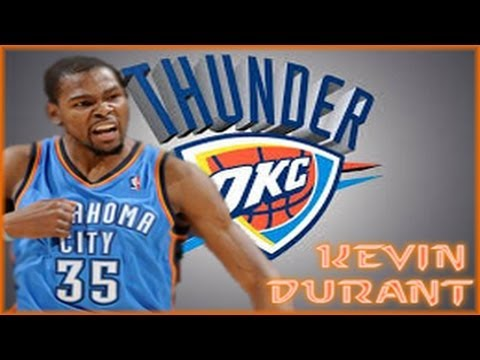 Kevin Durant Wins 2014 NBA Most Valuable Player [1