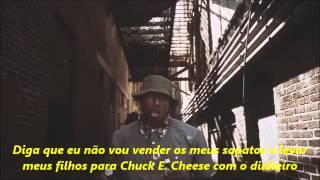 Lecrae - Say I Won't feat Andy Mineo (Legendado)