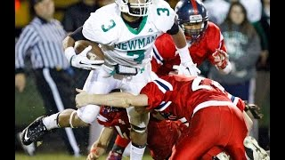 odell beckham jr high school highlights