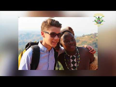 2017 International Youth Gathering - South Africa | World Congress Slideshow