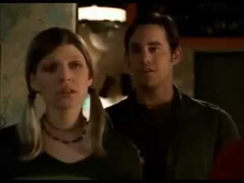 Giles sings Behind Blue Eyes - Buffy the Vampire Slayer [Real Musical Video]