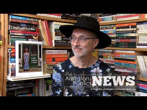 APN   A Man Wearing a Dress: Full Interview