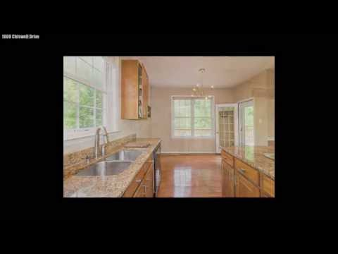 1009 Chiswell Drive, Downingtown PA
