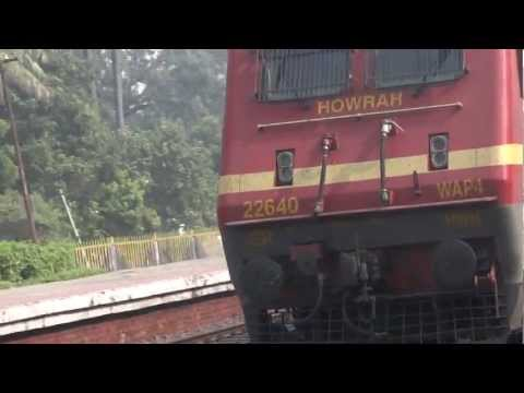 13111 LAL QUILA EXPRESS [HD]