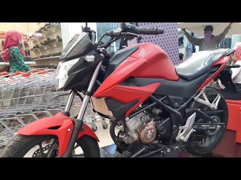 new-honda-cb150r-streetfire-se-2018-|-fury-matte-red-!