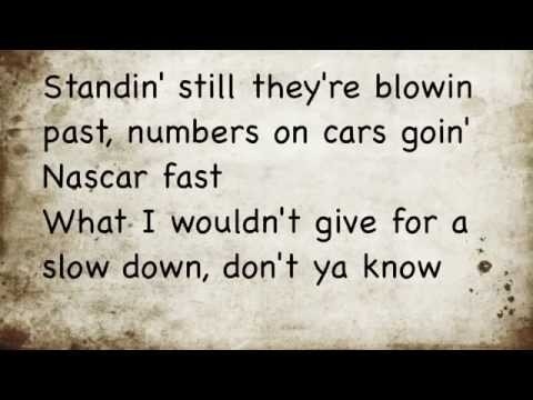 Meanwhile Back At Mama's by Tim McGraw with LYRICS