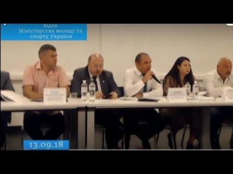 ТРК ВіККА: Черкаські депутати закидають чиновнику гальмування зведення спортивної арени