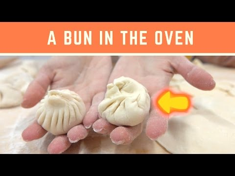 Mastering China: A bun in the oven