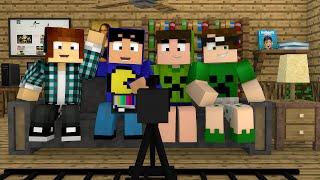 Minecraft : PROBLEMAS ENTRE YOUTUBERS  !! - Aventuras Com Mods #47