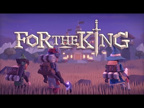 For The King Gameplay - For The King Leaves Early Access!