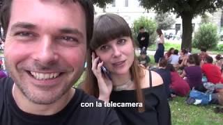 Gambar cover Video familiare: il nostro 25 aprile in Piazza (ora e sempre resistenza!)