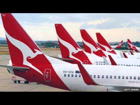 Qantas scraps fuel surcharge but raises fares : 24/7 News Online